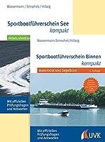 Sportbootfuehrerscheine Binnen und See: Bundle der beiden Baende