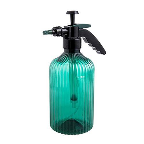 Botella de riego del jardín Planta de riego pulverizador de gatillo Niebla de pulverización de Botella Manual para el jardín Flor de la Planta Emerald Garden rociadores Utilidad