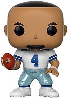 FUNKO POP! Sports: NFL W4 - Dak Prescott (Cowboys Home)