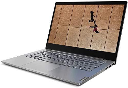2020 Lenovo ThinkBook 15 15.6 FHD 1920 x 1080 IPS Anti-Glare, 10th gen Intel i7-1065G7 Quad Core (Up to 3.9 GHz), 8 GB DDR4 RAM, 512GB PCIe SSD, Fingerprint Reader, Win 10 Pro - Mineral Grey