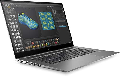 HP ZBSG7 i7 10750H 15.6 16GB/512 PC
