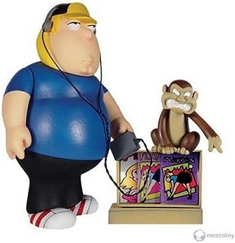 Mezco Toys  Family Guy - Chris Griffin Series 1 Action Figure by Mezco