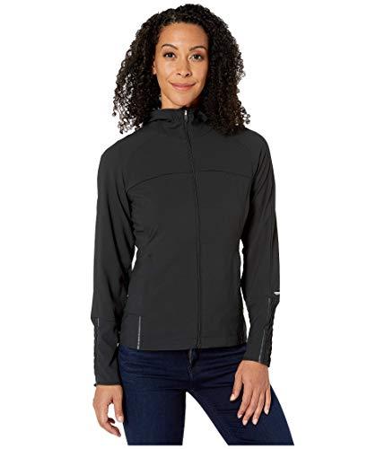 Brooks Women's Canopy Jacket, Black, Medium