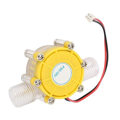 DC-Wassergenerator, Micro-Hydro-DC-Wasserpumpe 5V 12V 80V Micro Generator, Micro-hydro Wasser Ladewerkzeug(12V)