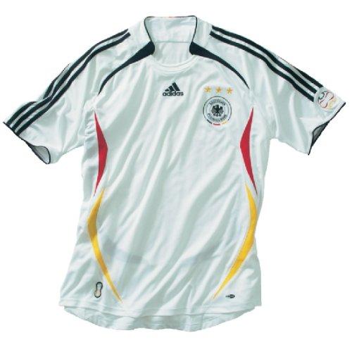 adidas Fussball-Trikot DFB Home, Größe L