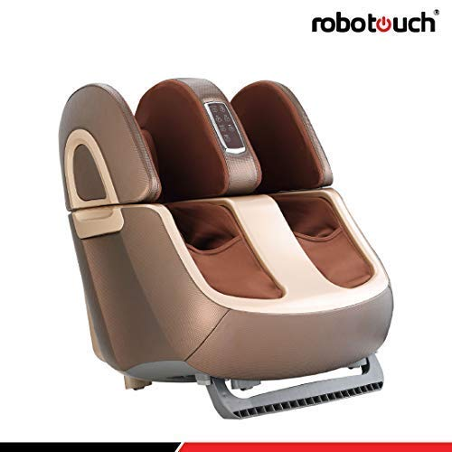 Robotouch Ortholite Leg and Foot Massager For Pain Relief