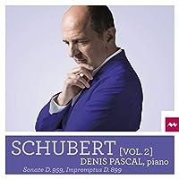 Schubert Vol.2