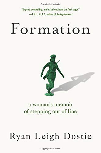 [Hardcover] [Ryan Leigh Dostie] Formation: A Woman's Memoir of Stepping Out...