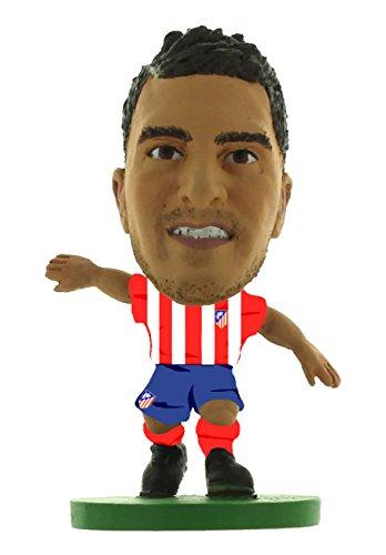 SoccerStarz SOC953 Atletico Madrid Koke Home Kit Figuras clasicas