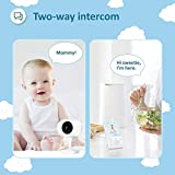 Zoom IMG-2 kyg baby monitor babyphone vox