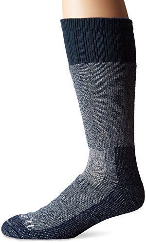 Carhartt Men's Extremes Cold Weather Boot Socks, Navy, Shoe: 5-10