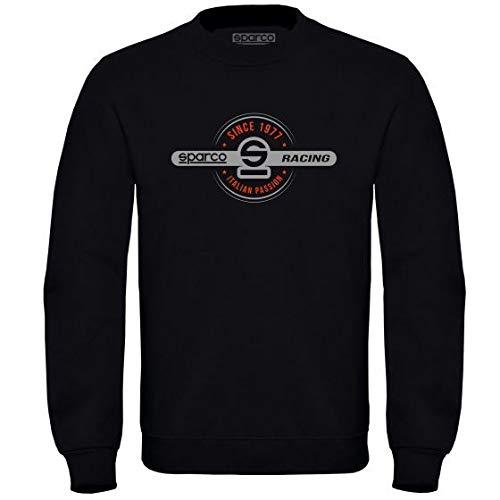 SPARCO Sweatshirt 1977 XXL