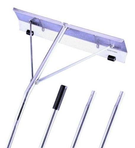 Buy Cheap 89421-G Roof Snow Rake, 21-Ft. Long - Quantity 102