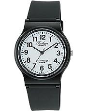 [シチズン Q&Q] 腕時計 アナログ 防水 ウレタンベルト VP46-852 ホワイト