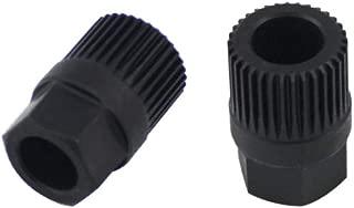 alternator pulley socket