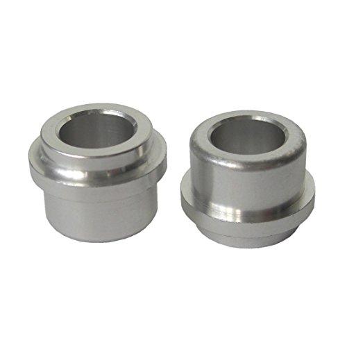 SR-Suntour Unisex– Erwachsene Dämpfer-2225921024 Dämpfer, Silber, 24.0mm