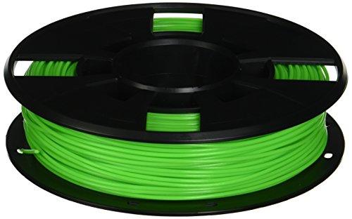 MakerBot MP06053 3D Printer PLA Filament (Small Spool) - Neon Green