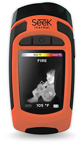 Seek Thermal Reveal firePRO Wärmebildkamera