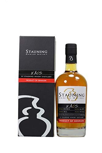 Stauning KAOS 2019 Danish Whisky 47,1% vol. 500ml