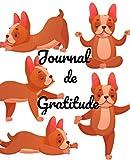 : journal de gratitude pour enfants – de 5 à 12 ans – carnet pour développer la confiance en soi au quotidien en 5 minutes par jour et pratiquer la …: ... et l'anxiété et favorise la concentration