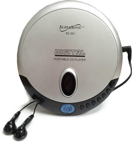 costo de un cd rw fabricante Supersonic