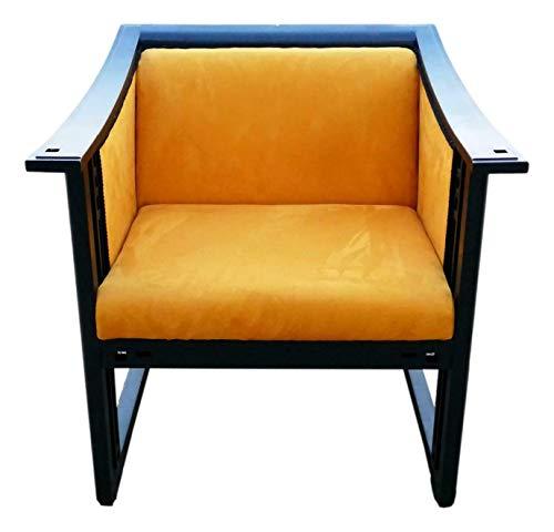 Generico Sessel Modell 61960 Produktion von Giorgetti Design Umberto Asnago 80er Jahre
