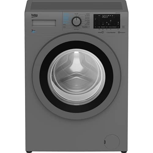 Beko WDER7440421S 7Kg / 4Kg Washer Dryer with 1400 rpm - Silver