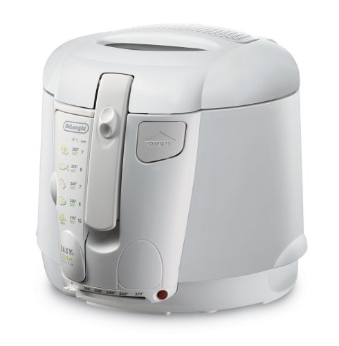 DeLonghi D677UX 2-1/5-Pound-Capacity Deep Fryer