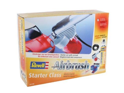 Revell 39198 - Revell Airbrush 39198 - Starter Class set