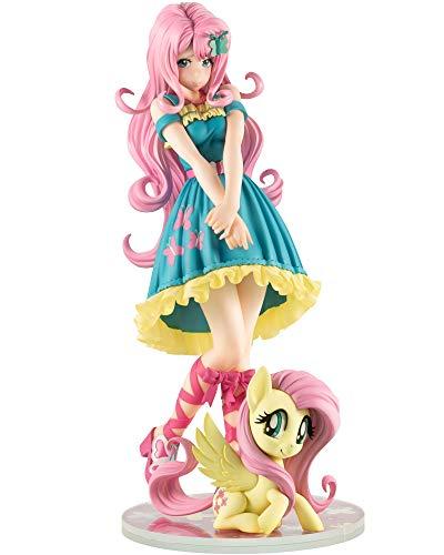Kotobukiya My Little Pony Bishoujo PVC Statue 1/7 Fluttershy 22 cm Statues