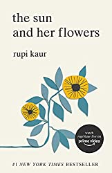 Rupi Kaur is one of many well-loved Asian female authors.