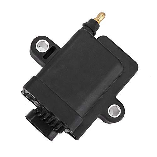 Interruptor de Encendido, Conector Bobina del Interruptor de Encendido para Modelos Mercury EFI de 4 Tiempos: 30/40/50/60 EFI Optimax 339-879984T00 300-8M0077471 300-879984T01