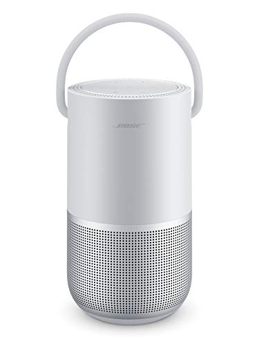 Bose Tragbarer Smart-Lautsprecher mit...