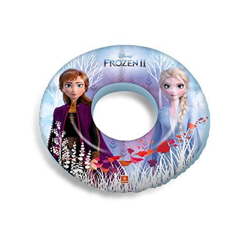 Mondo Disney Gefrorene ELSA & Anna Kinder 50cm Schwimmring