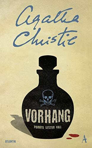 Vorhang: (Hercule Poirot #42) - Agatha Christie