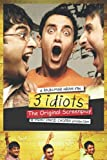3 Idiots Notebook: - 6 x 9 inches with 110 pages