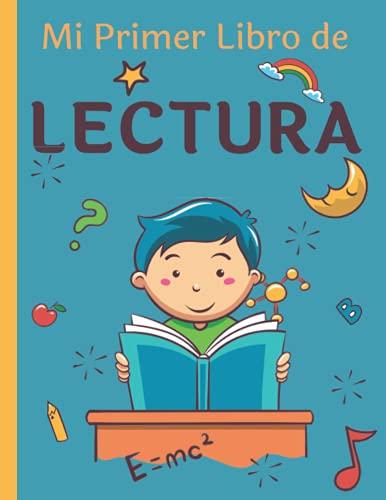 Mi Primer Libro de Lectura: Desde 6 años 📘 Diario de lectura para desarrollar la comprensión de lectura   Cuaderno de 100 páginas de registro ...   Permite a los niños disfrutar de la lectura