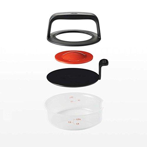 OXO Good Grips Plastic Burger Press