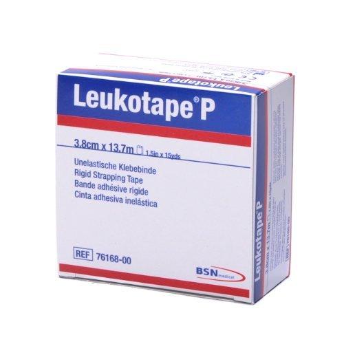 "Leukotape P Sports Tape /1 2"" X 15 Yd - 30 Pack"