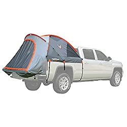Rightline Gear truck bed tent offers a skyview