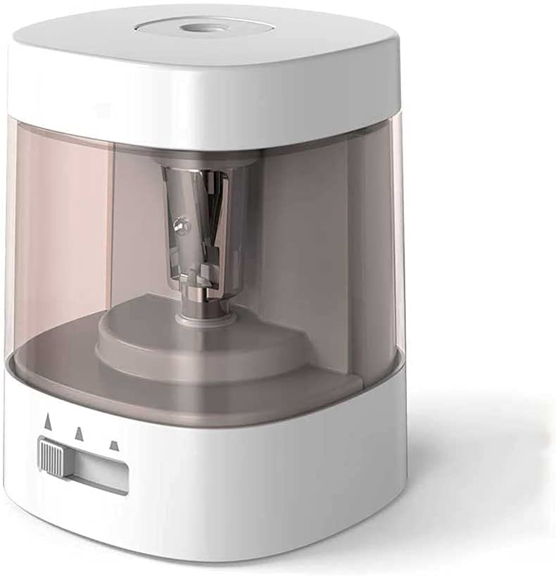 TSWEET Pencil Sharpener Electric Sharpeners Pen OFFer Portable Chicago Mall