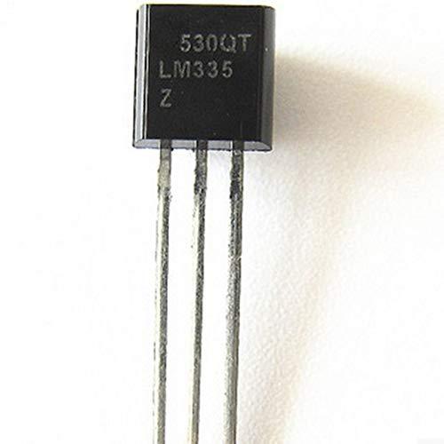 50 Stück LM335Z LM335 TO-92 NEU