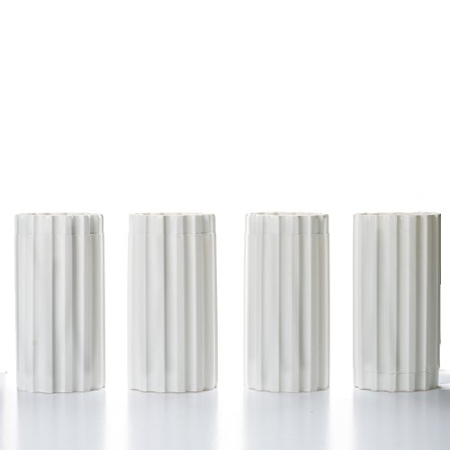 Efavormart 4PCS Empire Roman Photography Props Decorative Wedding Columns EXTENSION Parts