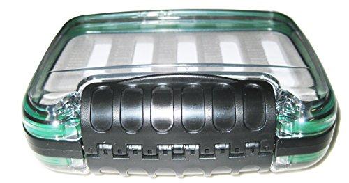 KUFA Sports Koufa étanche Fly Tackle Box 12,7 x 10,2 cm X1–5/20,3 cm B228