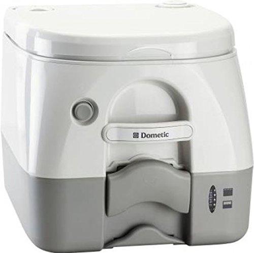 Dometic ポータブル水洗トイレ Mタイプ 9.8L 972
