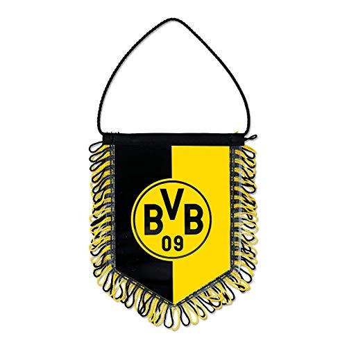 Borussia Dortmund, BVB-Autowimpel, 0, 0