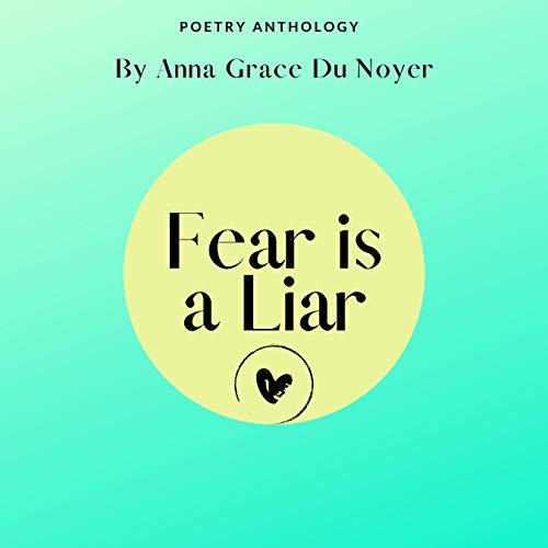 Fear Is a Liar cover art