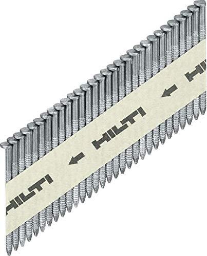Hilti - Chiodo gas GX-WF 63x2,8 RD 34 zincato, 3000 Stück, 2083773