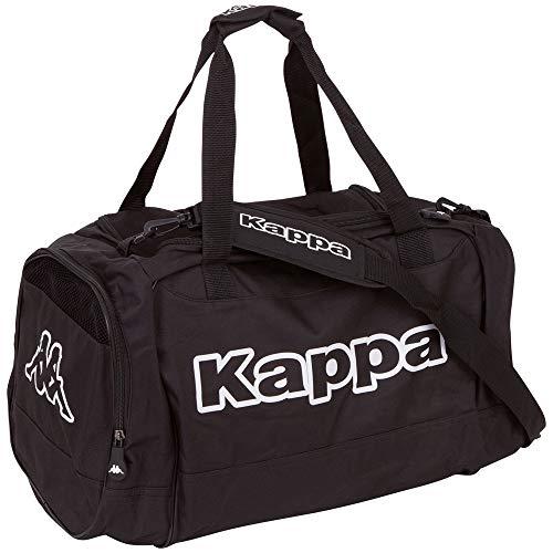 Kappa Unisex-Adult 705145-19-4006 Bag, black, 0