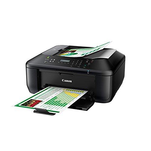 Canon PIXMA MX475 All-in-One Printer - Black